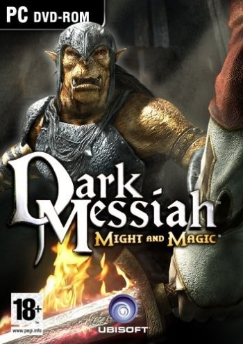 Dark Messiah of Might and Magic - Collector