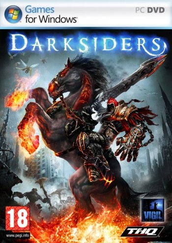 Darksiders: Wrath of War (2010) PC