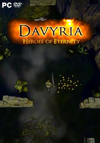 Davyria: Heroes of Eternity (2017) PC