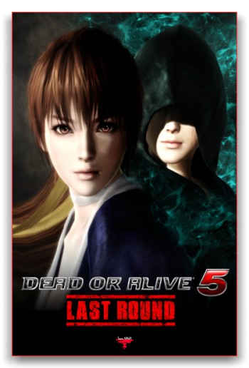 DEAD OR ALIVE 5: Last Round (2015) PC