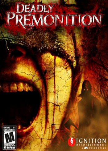 Deadly Premonition - Director