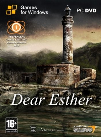 Dear Esther: Landmark Edition (2017) PC