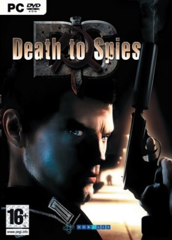 Death to Spies (2007) PC