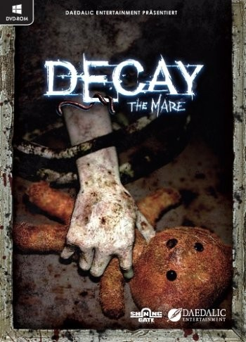 Decay: The Mare (2015) PC