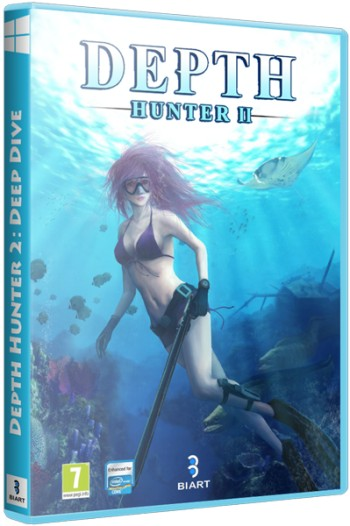 Depth Hunter 2: Deep Dive (2014) PC