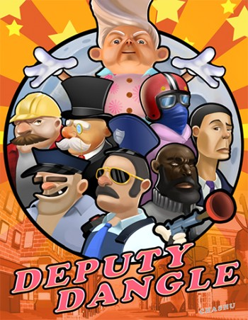 Deputy Dangle (2016) PC