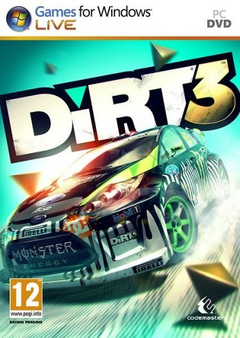 DiRT 3 Complete Edition (2015) PC