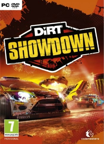DiRT Showdown (2012) PC