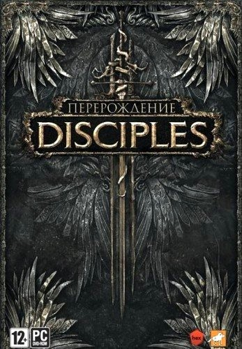 Disciples 3: Перерождение / Disciples 3: Reincarnation (2012)