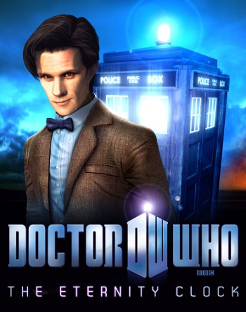 Doctor Who: The Eternity Clock (2012) PC