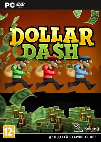 Dollar Dash (2013) PC
