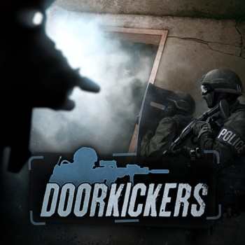 Door Kickers (2014) PC
