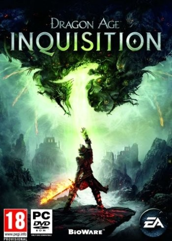 Dragon Age: Inquisition - Digital Deluxe Edition [Update 10] (2014) PC