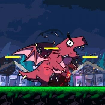 Dragon Rage (2016) PC