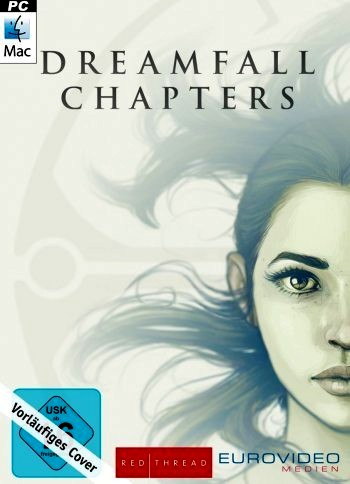 Dreamfall Chapters: Books 1-5 (2014) PC