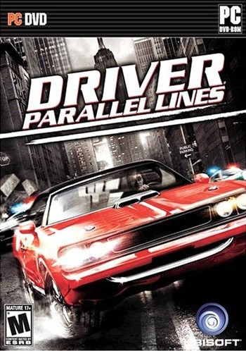 Driver: Parallel Lines (2007) PC