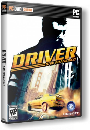 Driver: San Francisco (2011) PC
