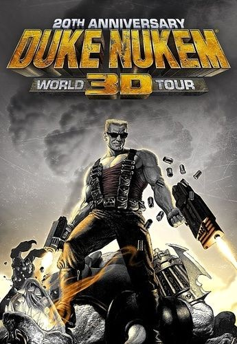 Duke Nukem 3D: 20th Anniversary World Tour (2016) PC