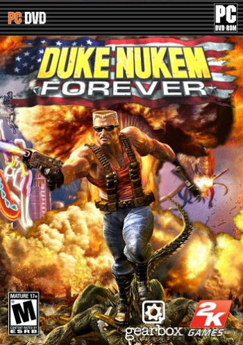 Duke Nukem Forever (2011) PC