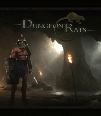 Dungeon Rats [v 1.0.6.0001] (2016) PC