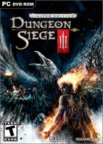 Dungeon Siege 3 (2011) PC
