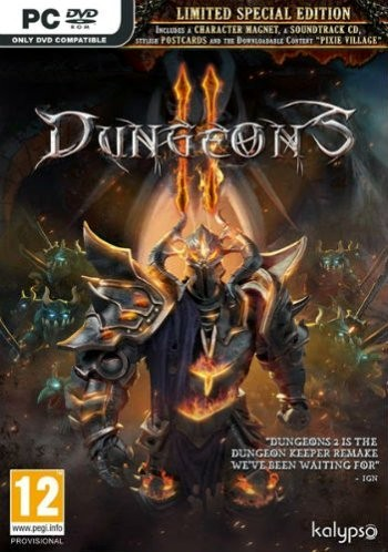 Dungeons 2 (2015)