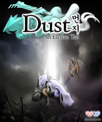 Dust: An Elysian Tail (2013) PC