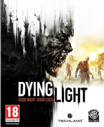 Dying Light (2015) PC