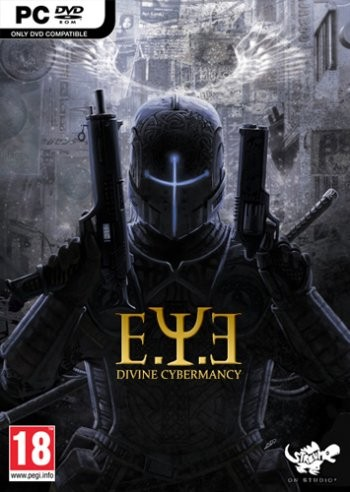 E.Y.E.: Divine Cybermancy (2011) PC