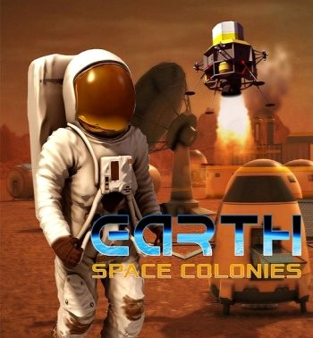 Earth Space Colonies (2016) PC