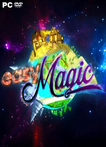 Easy Magic (2017) PC