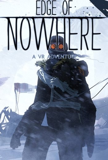 Edge of Nowhere (2016)