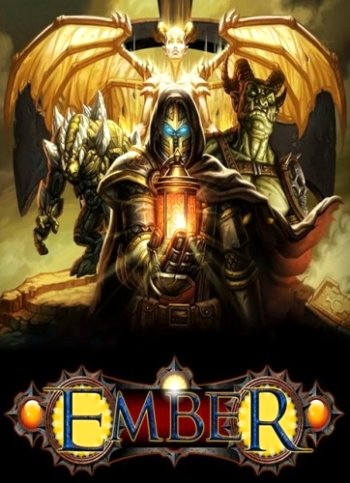 Ember (2016) PC
