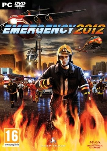 Emergency 2012 (2010) PC