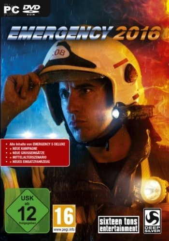 Emergency 2016 (2015) PC