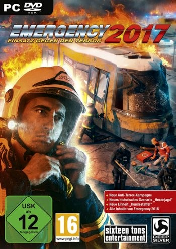 Emergency 2017 (2016) PC