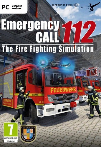 Emergency Call 112 (2017) PC