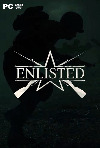 Enlisted (2017)