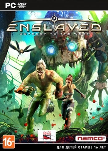 Enslaved: Odyssey to the West (2013) (PC/ENG)