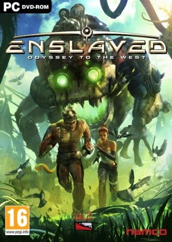 Enslaved: Odyssey to the West Premium Edition (2013)