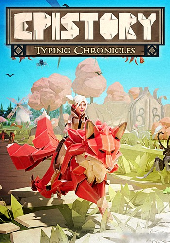 Epistory: Typing Chronicles (2016) PC