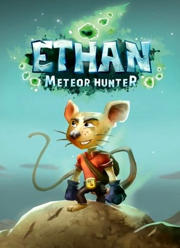 Ethan: Meteor Hunter (2013) PC