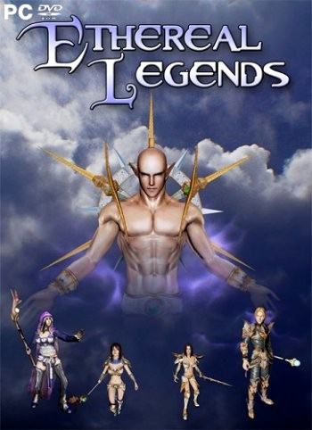 Ethereal Legends (2017) PC