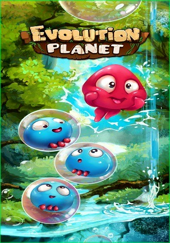 Evolution Planet (2016) PC