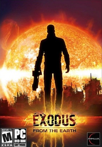 Exodus from the Earth (2007) PC RePacked by [R.G. Catalyst]