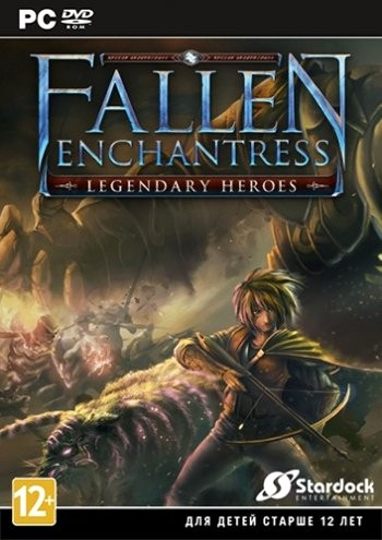 Fallen Enchantress: Legendary Heroes (2013) PC