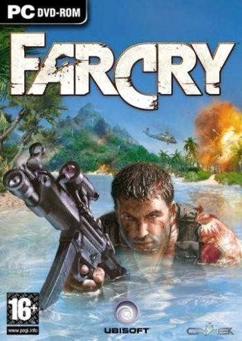 Far Cry (2004) (PC/RUS)