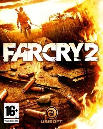 Far Cry 2 (2008) (PC/RUS)
