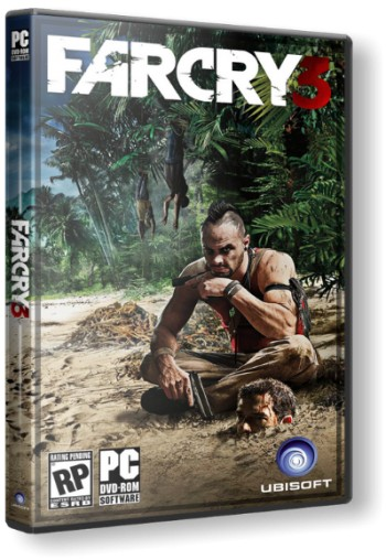 Far Cry 3 (2012) (PC/RUS)
