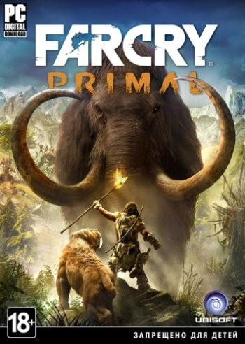 Far Cry Primal (2016) PC